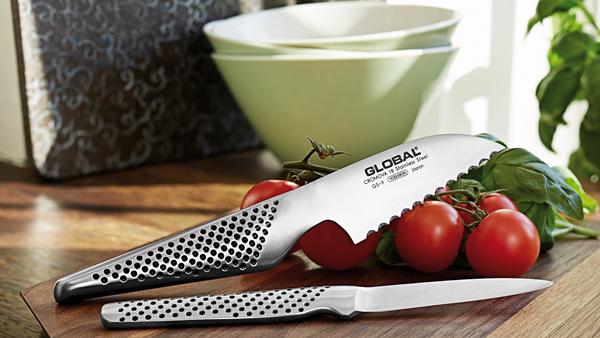 Dessa knivar bör finnas i alla kök