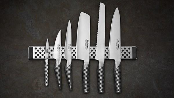 Vilka knivar bör du välja?